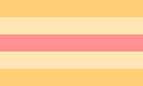 Cake Gender/Cakegender by Pride-Flags