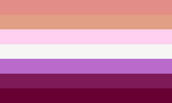 Nonbinary Lesbian (2)