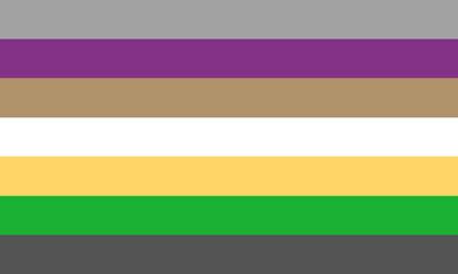 Plurigender (1) by Pride-Flags