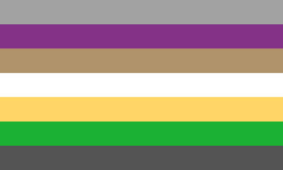 Plurigender (1) by Pride-Flags