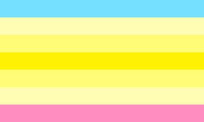 BTX / BTNB (1) by Pride-Flags