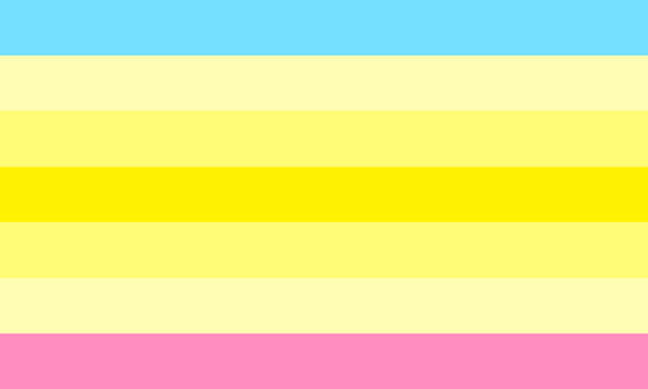 BTX / BTNB (1) by Pride-Flags