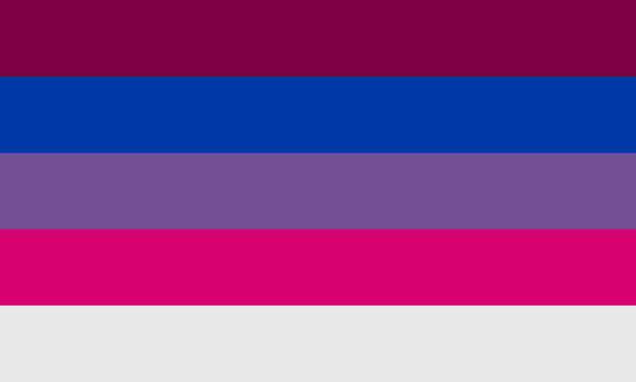 Genderbi by Pride-Flags
