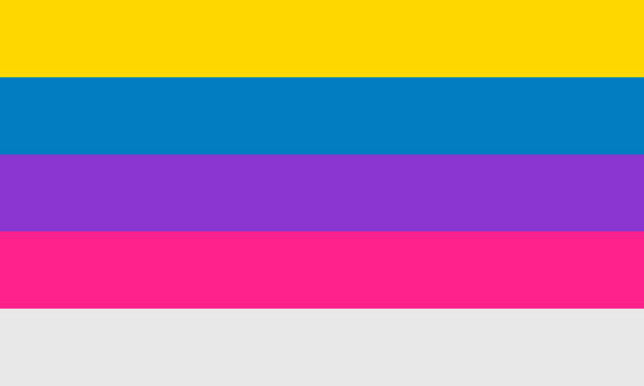 Genderpan by Pride-Flags