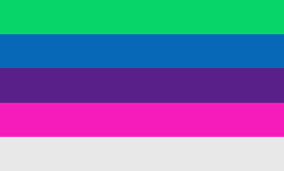 Genderpoly by Pride-Flags
