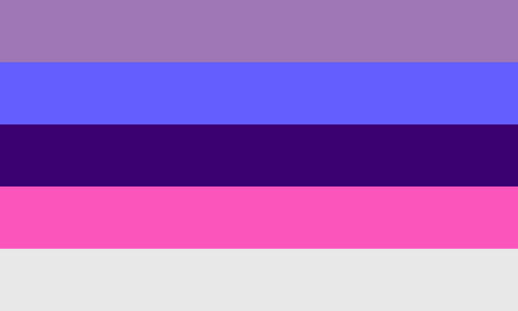 Genderomni by Pride-Flags