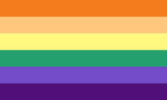 Nonbinary Gay
