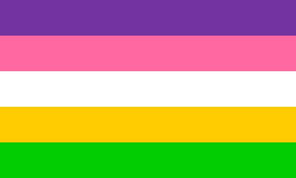 Lesbian (8)