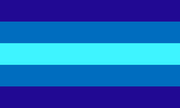 Trans Man / Transmasculine (4)