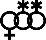 Brownitian/Ammolic/Ametrian Symbol