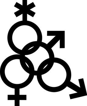 Marblic/Astronic symbol