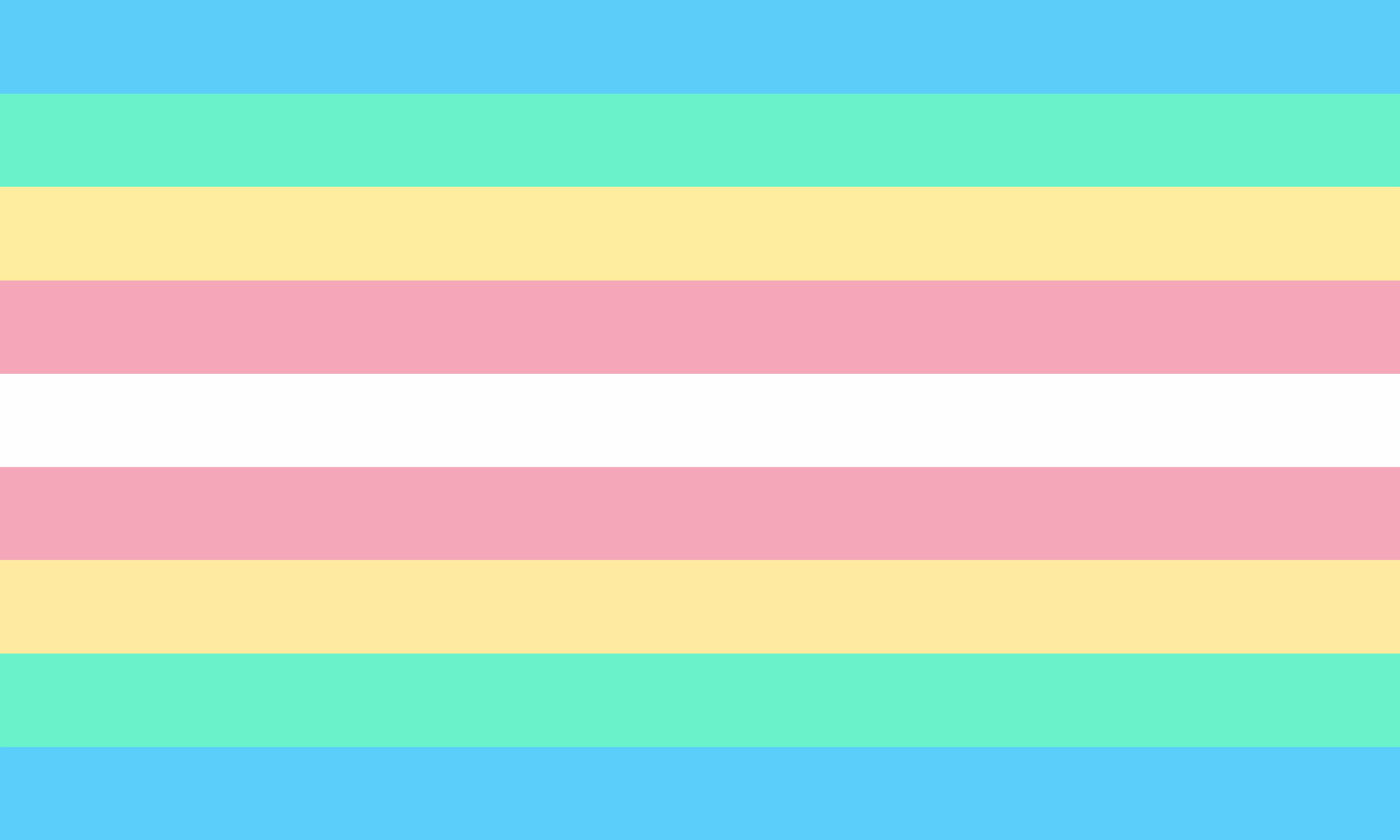 Neopronoun Trans