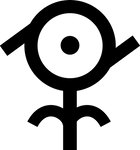 Epicene + Xenogender