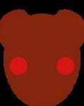 Bear - Toyfredic