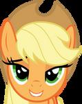 Applejack Bedroom Eyes