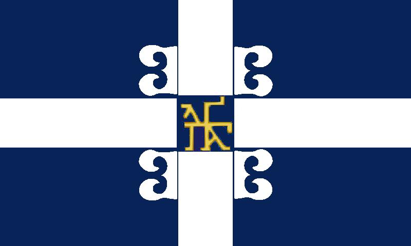 Flag of  Constantinia by EmperorAlexander