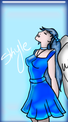 Skyle *RQ* by pspsp13