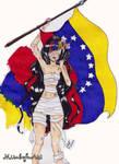 Venezuela Wake up by MirubefuArt