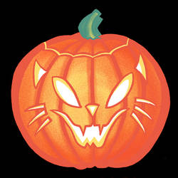 Kitty's Cats Halloween 2012 Avatar by madcurry