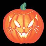 Kitty's Cats Halloween 2012 Avatar