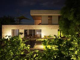 ihomenight by brown-eye-architects