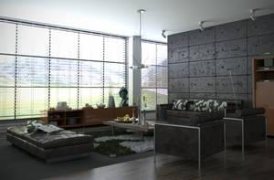 Core-nemo-grob by brown-eye-architects
