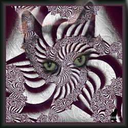 Saartjes fractal