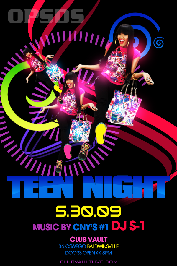 Teen Night Forum 19