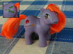 My Little Pony -Ginny from HP
