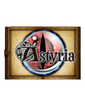 Logo d'Astyria