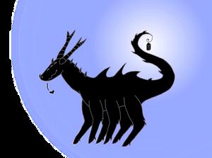 Hi guys I'm back and take this dragon