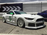 Super Stanced Mustang