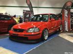 Super Civic VTi