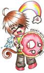 - Love Donut -