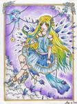 - Ange de Cristal -
