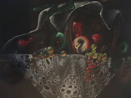 Fruit Basket by cyantific
