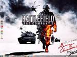 Battlefield Bad Company2 theme