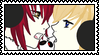 Death Note Stamp: MxM Magnet by Mondkralle