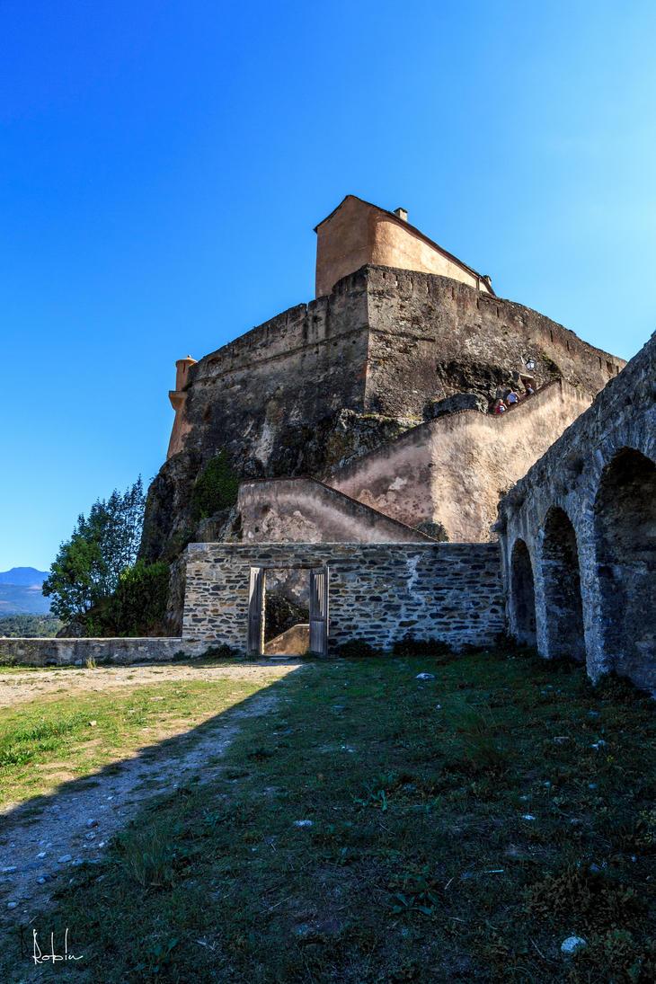 Citadelle by Robinours2b