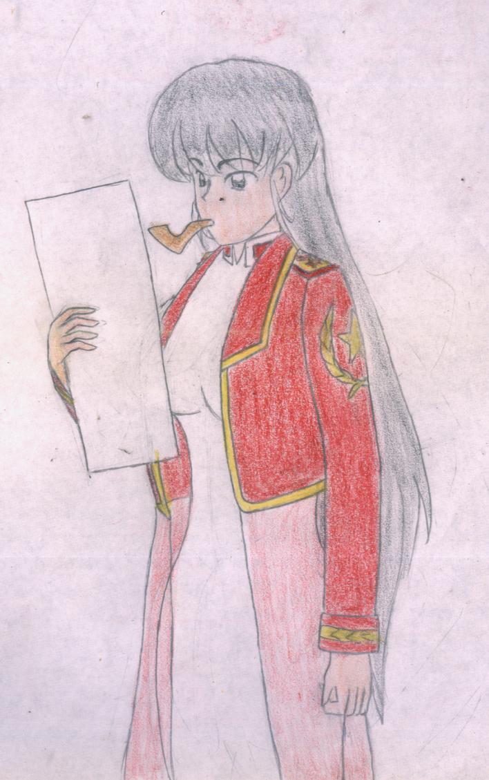 A little bit of artworks - Page 6 Female_i_v__stalin_by_higurashihougi-d8dgci6
