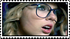 Taylor Swift Stamp by HappyStamp