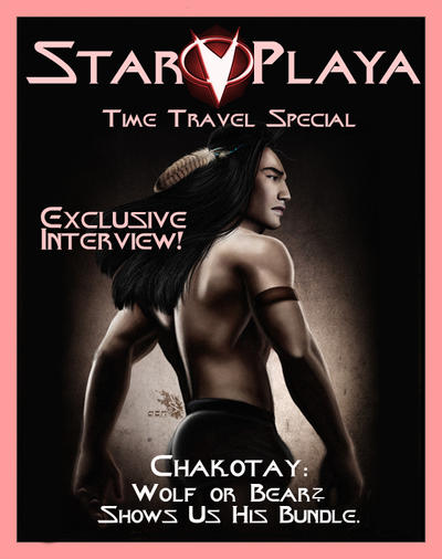 StarPlaya Cover by Diana-Huang