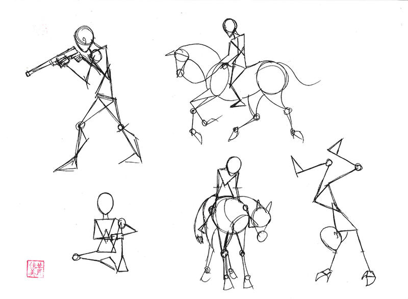 Figure Drawing Fundamentals - How to Draw People   Proko