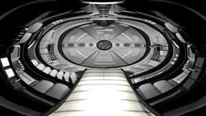 Spaceship Interior Endpoint 2