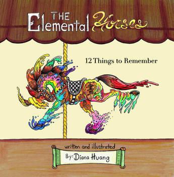 The Elemental Horses PDF Download