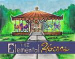 The Elemental Horses