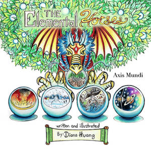 Axis Mundi Official Book Cover