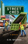 Street Cred Bookcover