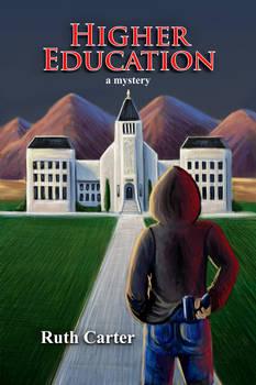 Higher Education Novel Bookcover