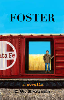 Foster Book Cover
